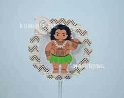 Toppers Moana (com 10und)