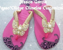 CHINELO CUSTOMIZADO