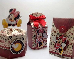 KIT MINNIE PDF