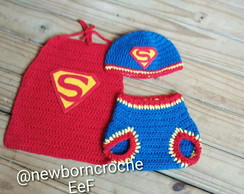 Super Homen Newborn