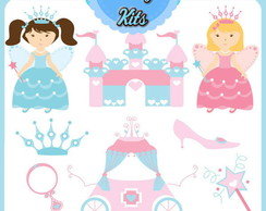 Princesas Kit digital 15