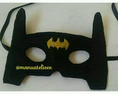 Batman máscara