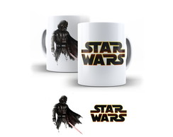 Caneca - Star Wars Darth Vader