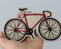 {bike} Broche/Patche