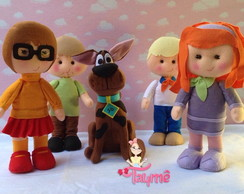 Turma do Scooby-Doo