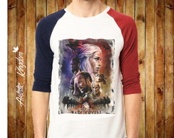 Camisa Reglan Game of Thrones AK