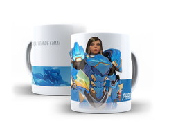 Caneca Pharah Overwatch 325ml