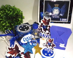 KIT FESTA DO CRUZEIRO