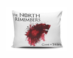 Almofada The North Remembers