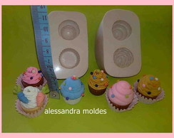 COD 1203 - Cup Cake p/ base