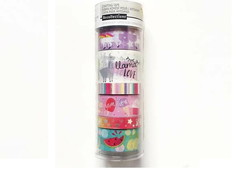 Kit Washi Tape Recollection - WK00585