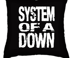 Almofada System Of A Down