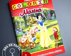 Revista de Colorir 21x15