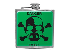 Cantil Breaking Bad - Toxic