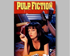 Poster filme - PULP FICTION