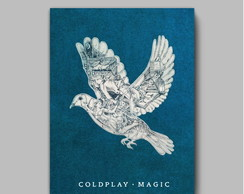 Poster - COLDPLAY