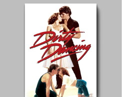 Poster filme - DIRTY DANCING