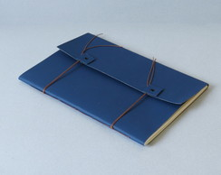 Journals: Cadernos finos e leves