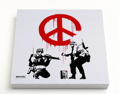 Quadro 24 Militants of Peace