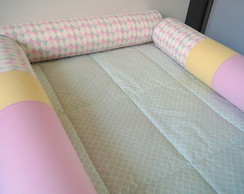 Mini Cama Montessoriana (70x150)