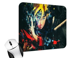 Mouse Pad Anime Boruto