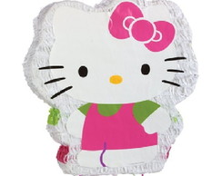 Pinhata Hello Kitty 06