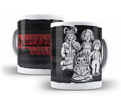 Caneca Stranger Things Toys