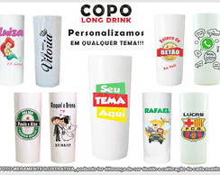 COPO LONG DRINK PERSONALIZADOS