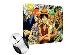 Mouse Pad One Piece Anime
