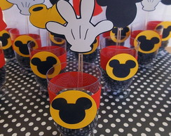 Festa Mickey [KIT CHIC]