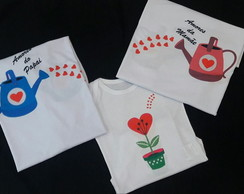 Camisetas estampadas
