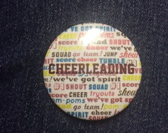Botton Cheerleading