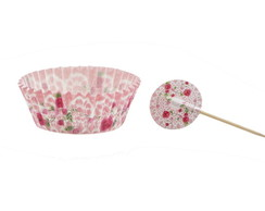 KIT FORMINHA - PICK RENDA ROSA