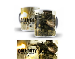 Caneca Personalizada - CALL OF DUTY