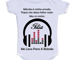 Body Divertido - Balada Com Titia