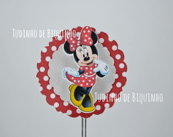 Toppers Mickey (com 10und)