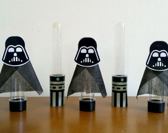Tubete Darth Vader Star Wars