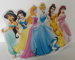 Display de Mesa As princesas