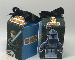 CAIXA MILK LEGO STAR WARS
