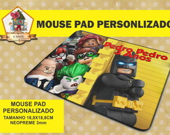 MOUSE PAD BATMAN LEGO