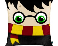 ALMOFADA HARRY POTTER MINIMALISTA