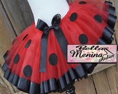 Saia Tutu Minnie Mouse,LadyBurg