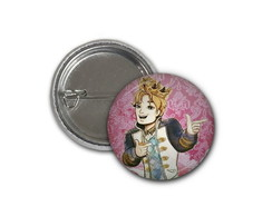 Botton Ever After High - 2,5cm