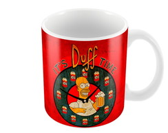 CANECA SIMPSONS DUFF TIME