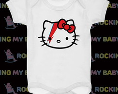 Body Hello Kitty Bowie
