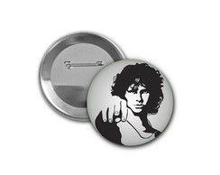 Botton The Doors - 4,5cm