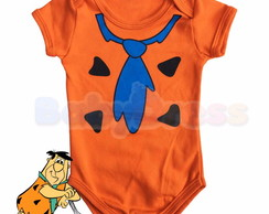 Body Baby Fred Os Flintstones