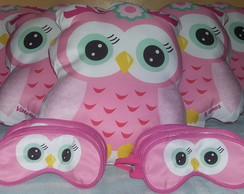 kit Noite do Pijama
