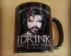 Caneca Game of Thrones 1