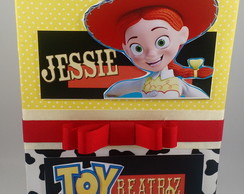 Álbum De Fotos - Toy Story - Jessie